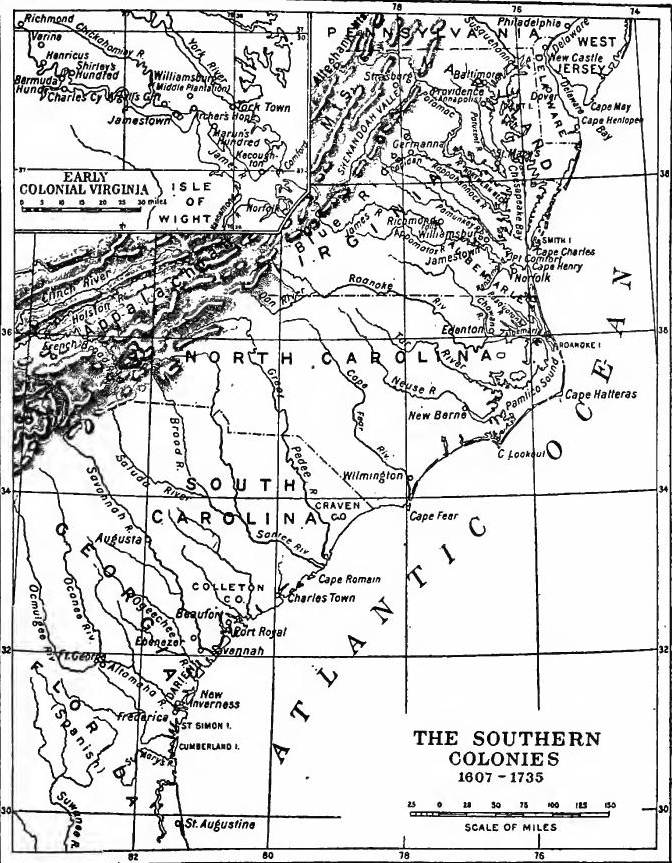 Worksheet. The Project Gutenberg eBook of The Colonization Of North America