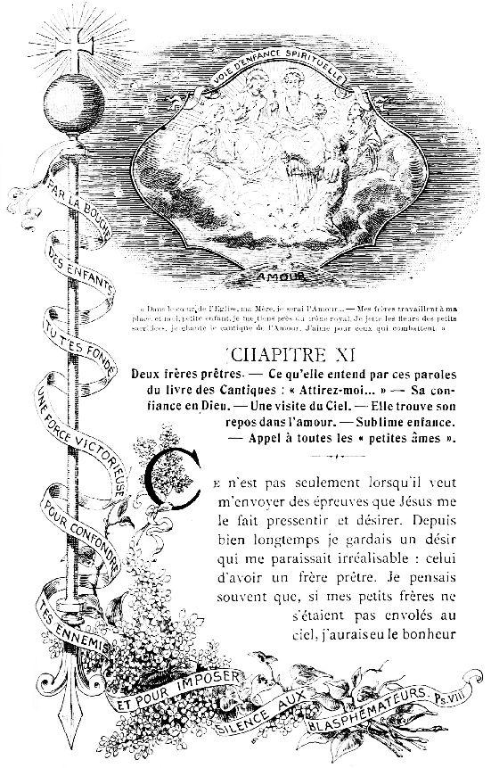 The project gutenberg ebook of histoire dune ame crite par elle the project gutenberg ebook of histoire dune ame crite par elle mme par thrse de lisieux fandeluxe Images