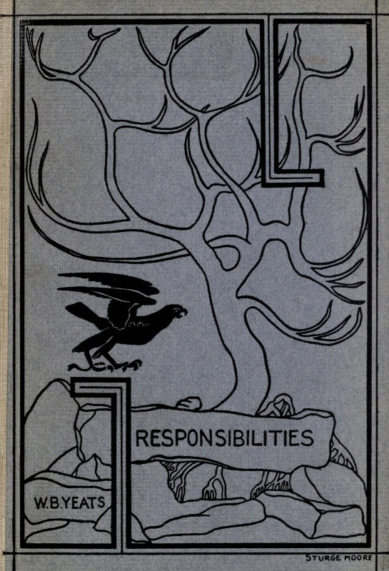 The Project Gutenberg Ebook Of Responsibilities And Other Poems By