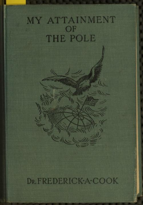 The project gutenberg ebook of my attainment of the pole by dr press edition fandeluxe Choice Image