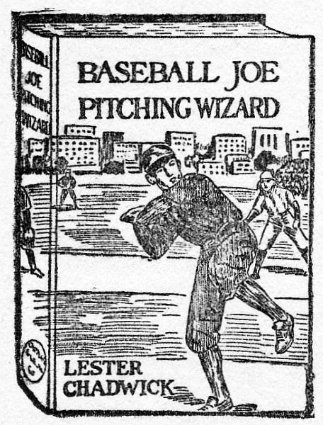 The Project Gutenberg Ebook Of Baseball Joe Of The Silver Stars By