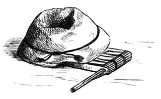 Tail-piece