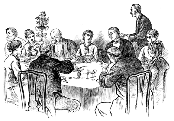 A select symposium