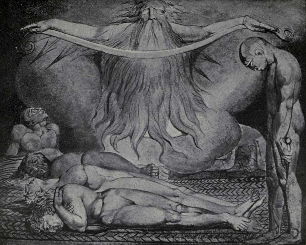 an analysis of oppression in visions of the daughters of albion a poem by william blake Visions of the daughters of albion is a 1793 poem by william blake, produced as  a book with his own illustrations it is a short and early example of his prophetic.