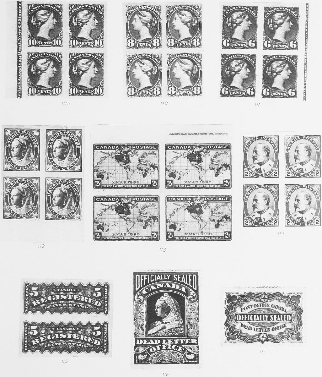 The project gutenberg ebook of canada its postage stamps and postal the project gutenberg ebook of canada its postage stamps and postal stationery by clifton armstrong howes fandeluxe Choice Image