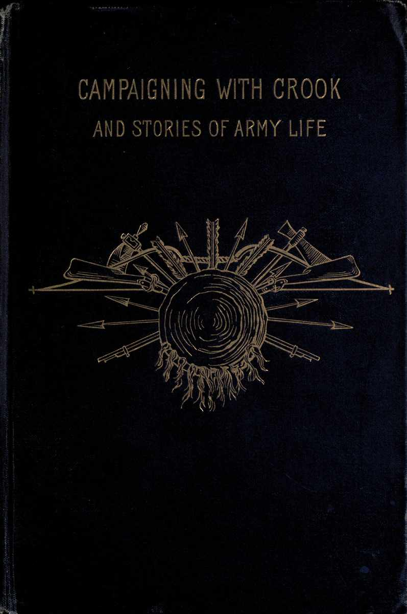 The project gutenberg ebook of campaigning with crook and stories of campaigning with crook and stories of army life fandeluxe Images