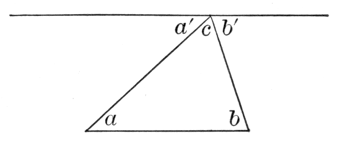 the project gutenberg ebook of the teaching of geometry by david Geometry Formulas 600 b c knew the theorem for diogenes laertius ca 200 a d quotes p hilius first century a d as saying that he having learned geometry from