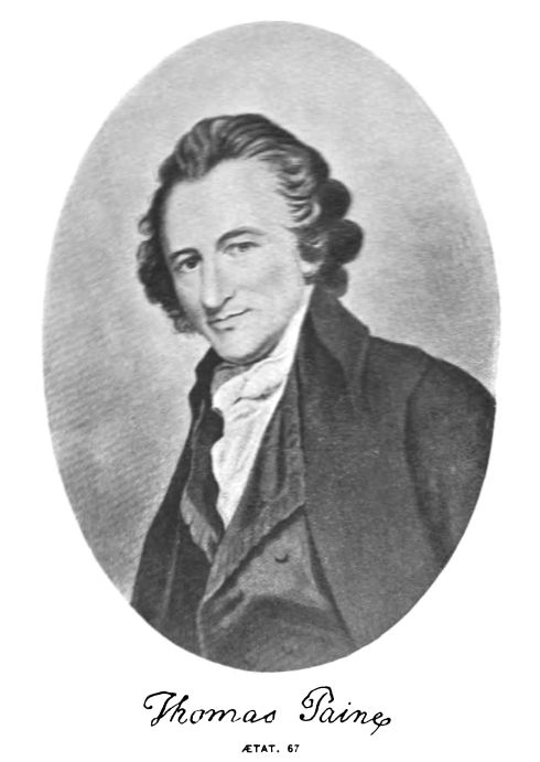 thomas paine summary of biography Rights of man summary thomas paine homework help summary how does thomas paine in rights of man contribute to the fact that the taxpayer should be exempt.