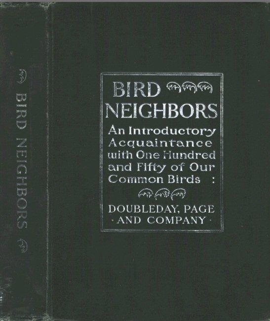 Translated Version Of Http Derjulian Net Projects Roboking: The Project Gutenberg EBook Of Bird Neighbors, By Neltje