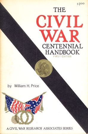 The project gutenberg ebook of the civil war centennial handbook by the civil war centennial handbook fandeluxe Choice Image