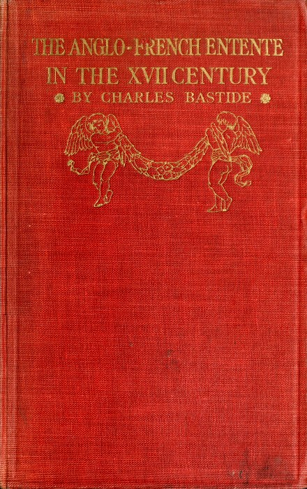The Project Gutenberg Ebook Of The Anglo French Entente In