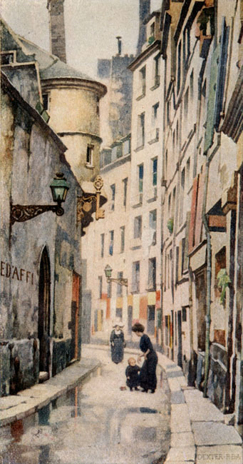institut lys rue de longchamp