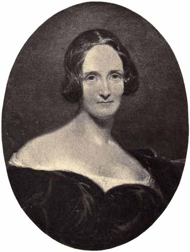 The project gutenberg ebook of the life and letters of mary mary wollstonecraft shelley fandeluxe PDF