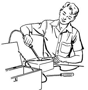 Bad Electrical Work on Lab Safety Bundle 1372464