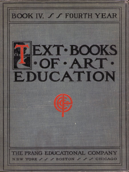 The project gutenberg ebook of text books of art education book iv cover text books of art education the prang educational company new york fandeluxe Image collections