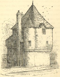 Queen Mary's Bath
