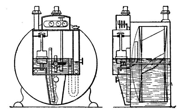 the project gutenberg ebook of gas engines and producer