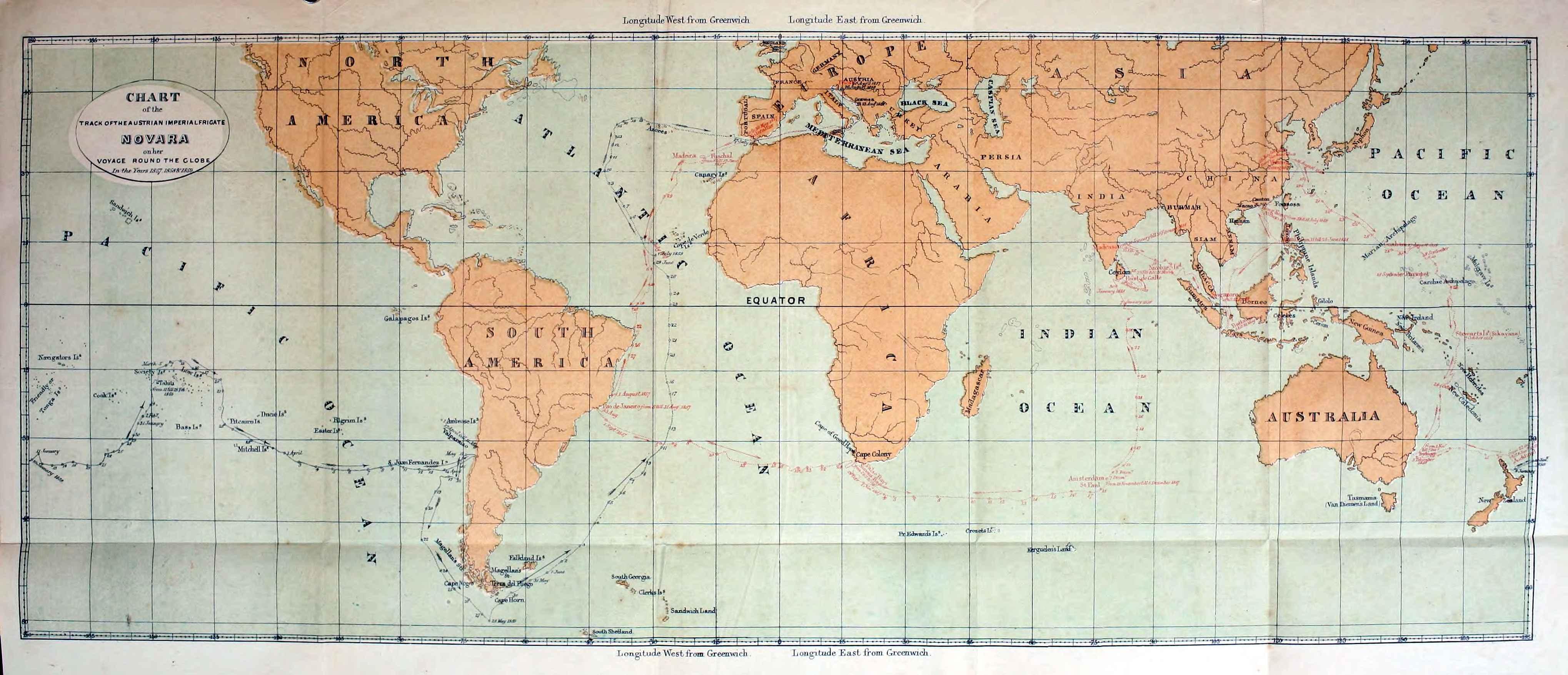 The Project Gutenberg Ebook Of Narrative Circumnavigation Yankee 960 Turn Signal Wiring Diagram Larger