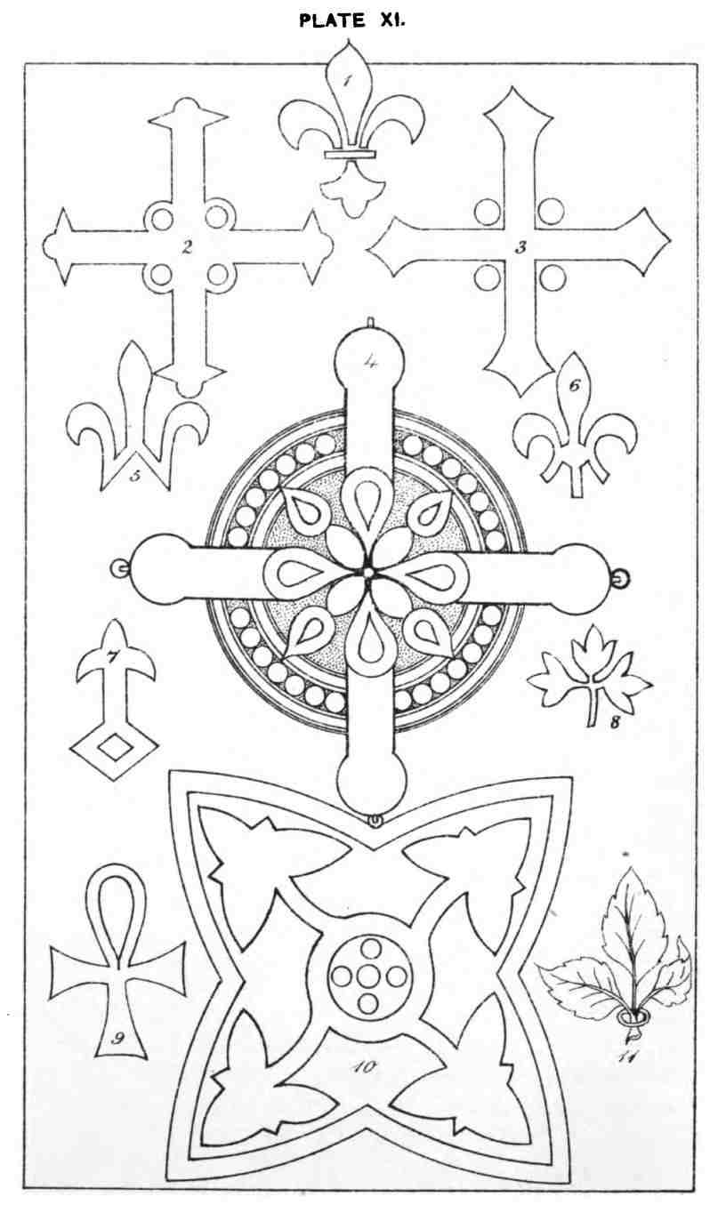 Ancient pagan and modern christian symbolism by thomas inman md biocorpaavc Image collections