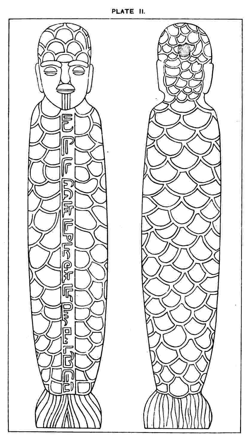 Ancient pagan and modern christian symbolism by thomas inman md plate ii 054 biocorpaavc Choice Image