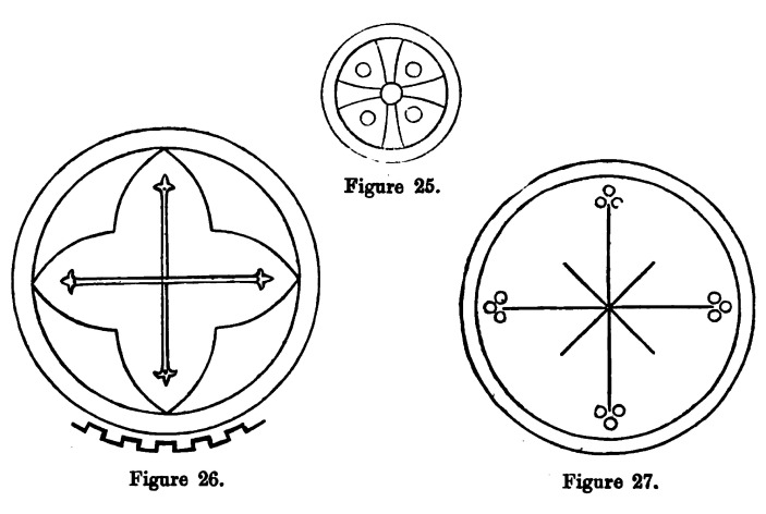 Ancient Pagan And Modern Christian Symbolism By Thomas Inman Md
