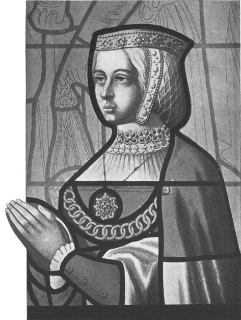 Margaret of Baux