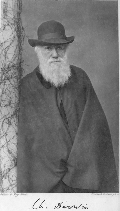 The Project Gutenberg Ebook Of Charles Darwin  His Life In An Autobiographical Chapter  And In A