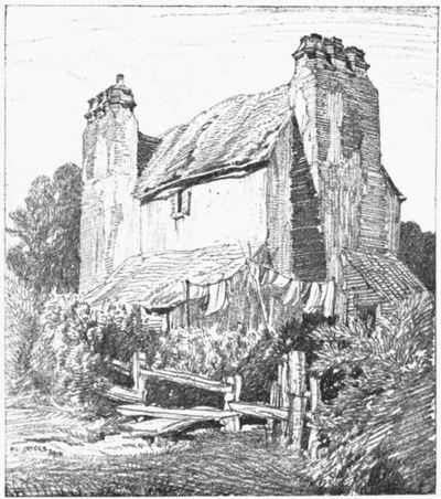 holly wells grave soham