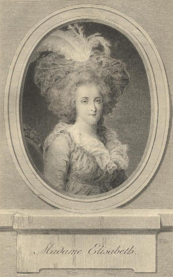 Memoirs Of Louis Xvxvi By Madame Du Hausset