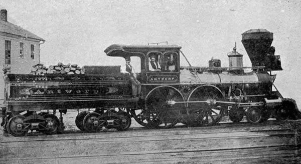 minds of 99 train