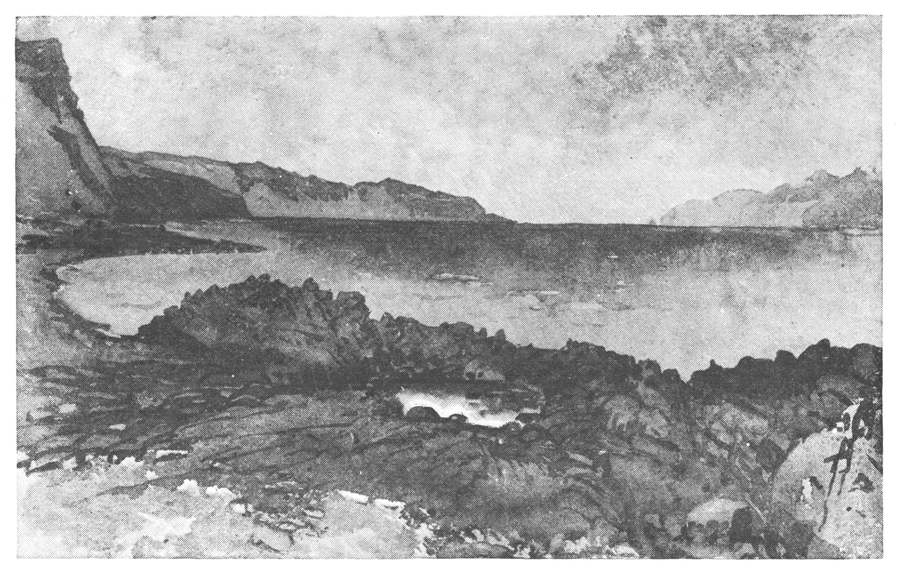 The Project Gutenberg Ebook Of Our Journey To The Hebrides By