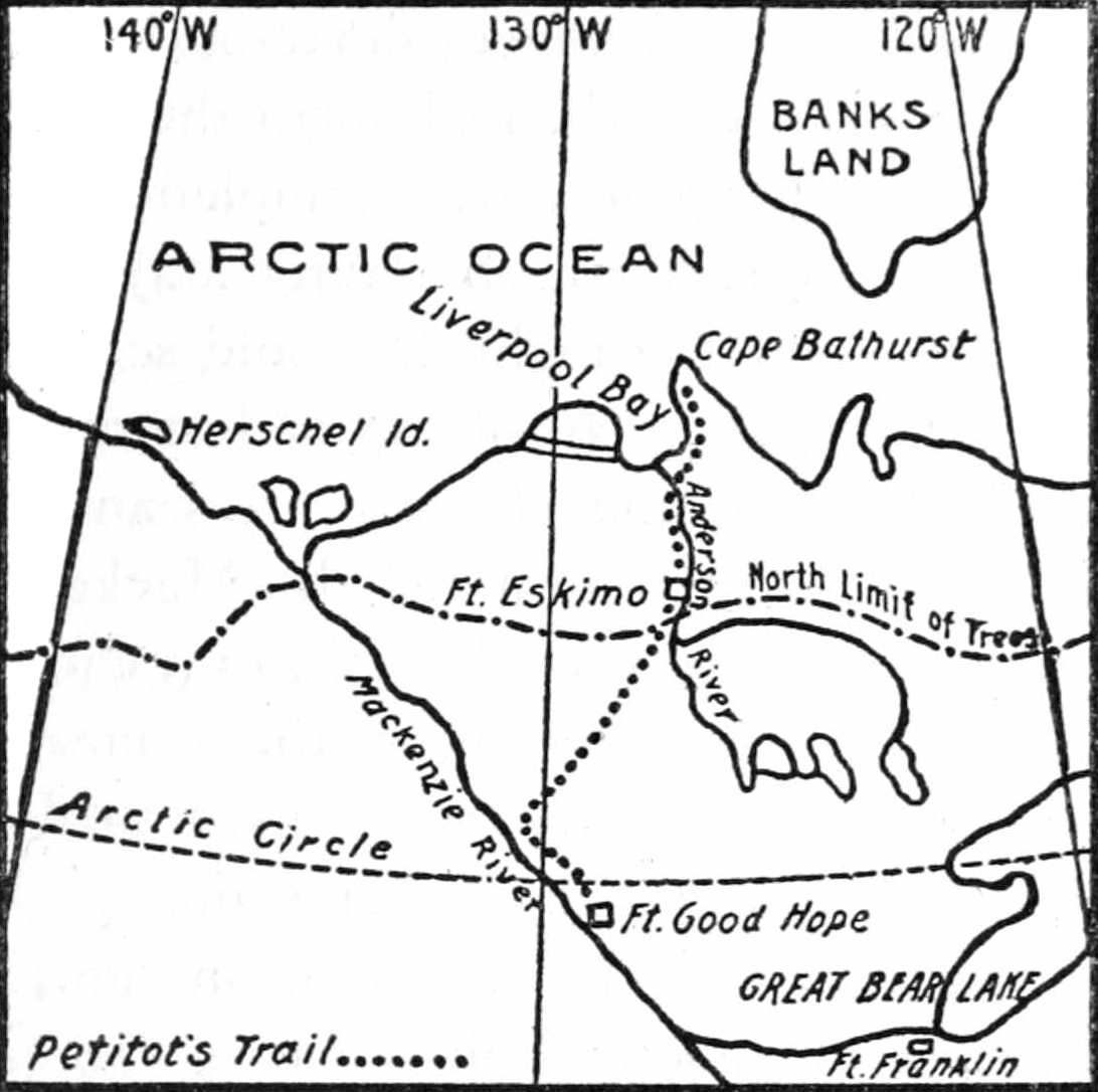 The Project Gutenberg EBook Of True Tales Arctic Heroism In New World By A W Greely