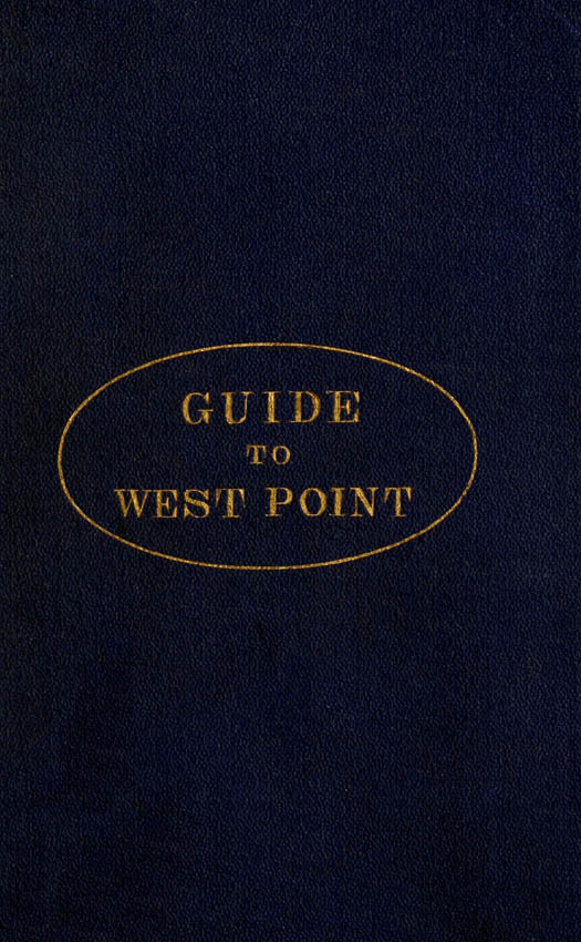 Guide to west point and the us military academy a project book cover fandeluxe Gallery