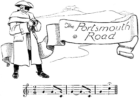 The Portsmouth Road