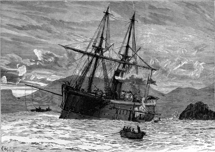 The Project Gutenberg EBook of The Sea  Its Stirring Story of ... f36ad9b0f52b1
