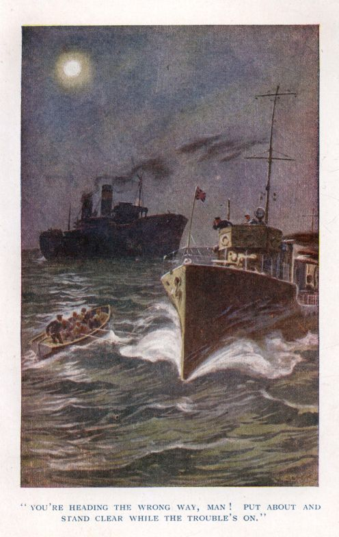 submarine u93
