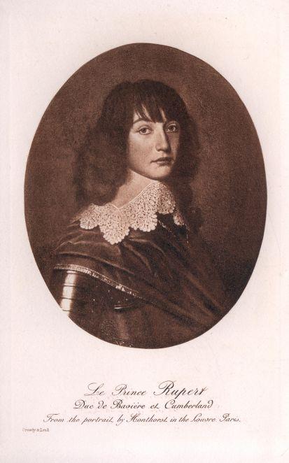 The Project Gutenberg E Text Of Rupert Prince Palatine By Eva Scott