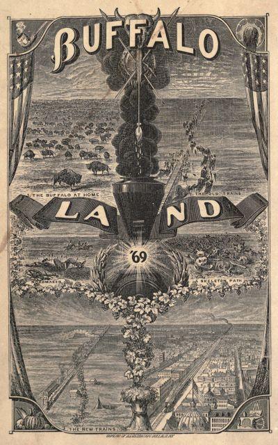 Buffalo land by william edward webb a project gutenberg ebook buffalo land fandeluxe Gallery