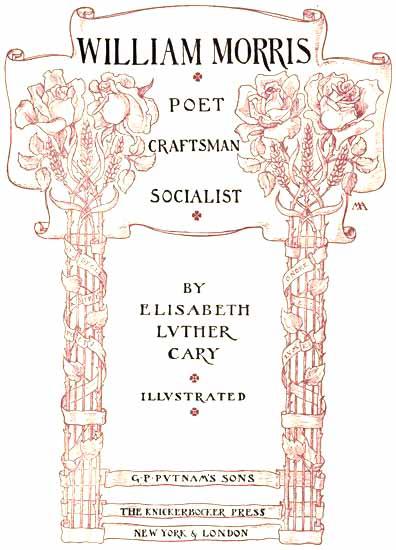 44b6b4b2e9 William Morris  Poet