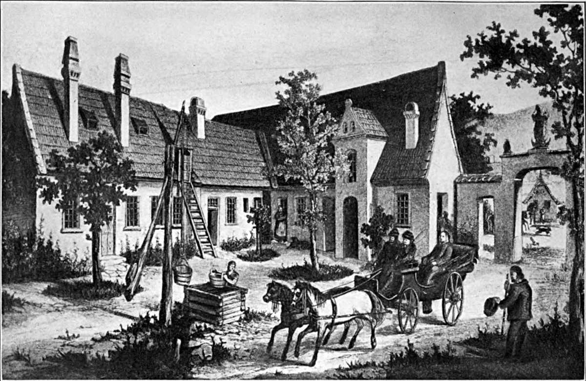 The Project Gutenberg eBook of Franz Liszt, by James Huneker