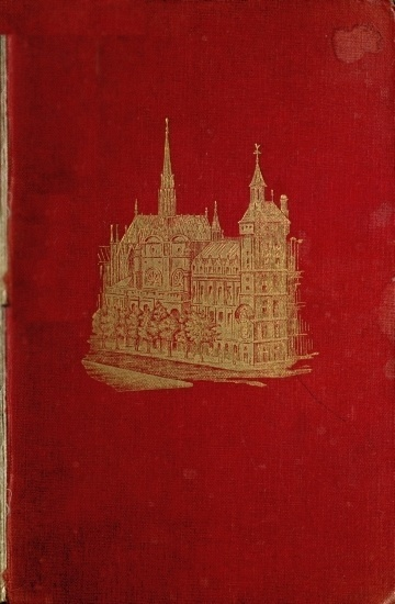 The project gutenberg ebook of the churches of paris by s sophia images of the books cover fandeluxe Image collections