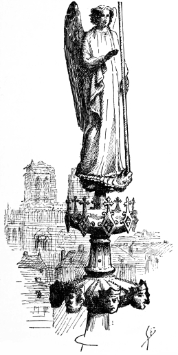 The project gutenberg ebook of the churches of paris by s sophia on the lower storey are colossal statues of the twelve apostles most of them portraits the s thomas being that of the sculptor lassus fandeluxe Image collections