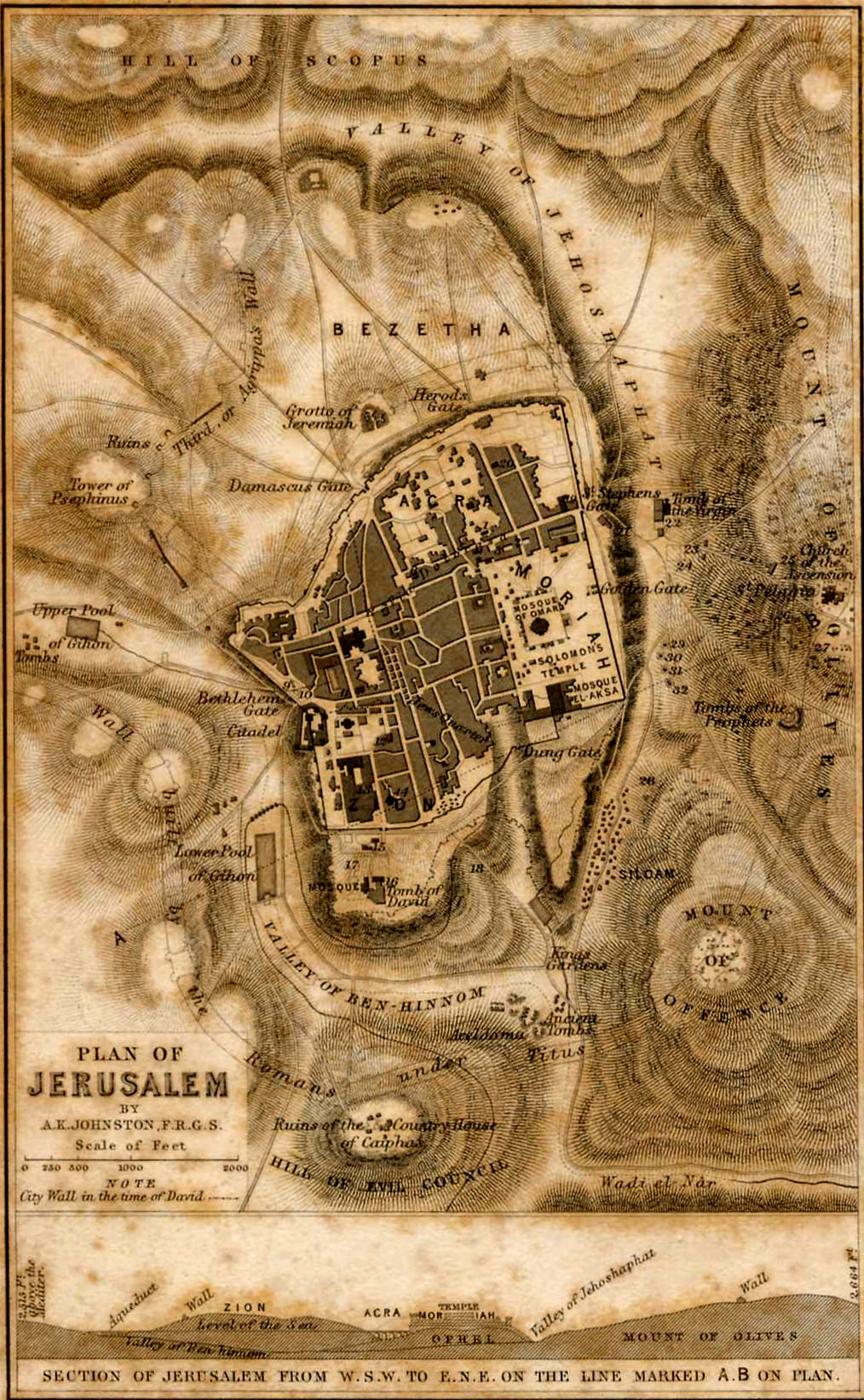 The Project Gutenberg Ebook Of Early Travels In Palestine