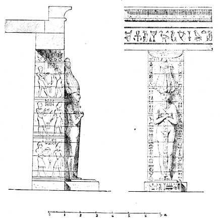 translittération égyptien ancien