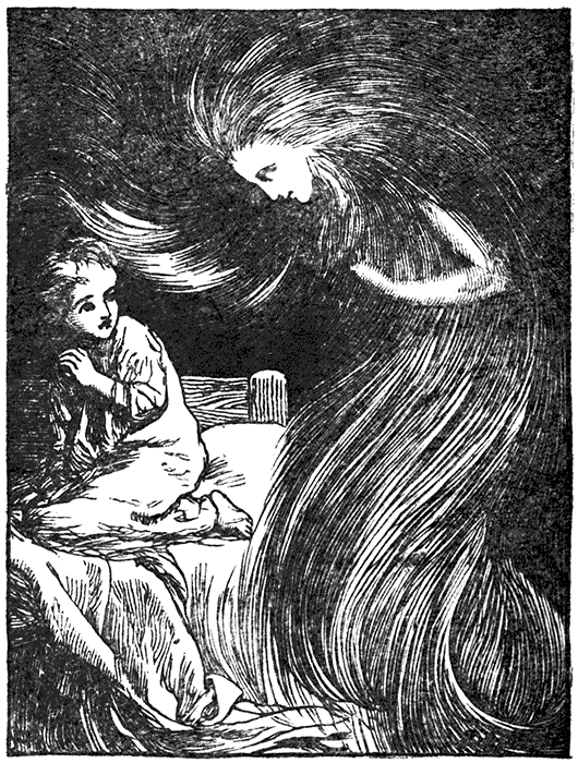 The project gutenberg ebook of of the decorative illustration of arthur hughes fandeluxe Image collections