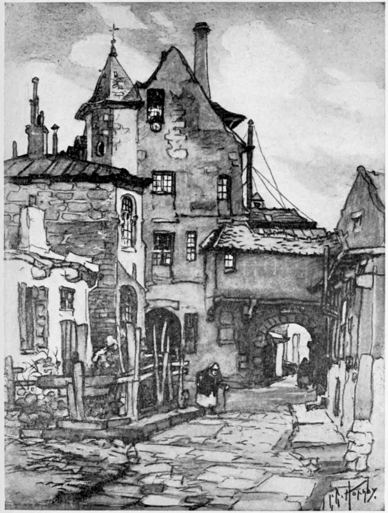 The Project Gutenberg Ebook Of Paris Vistas By Helen