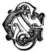 printer's mark