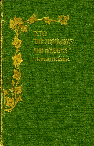 94c293aca9dc The Project Gutenberg eBook of Into The Highways   Hedges