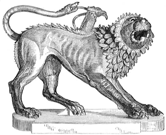 Demonology And Devil Lore