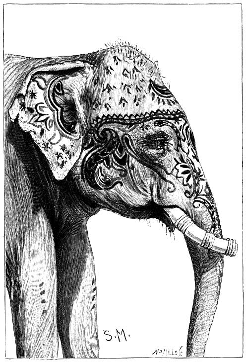 The Project Gutenberg EBook Of Beast And Man In India By John
